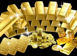 Indonesia Simpan Emas 781 Ton